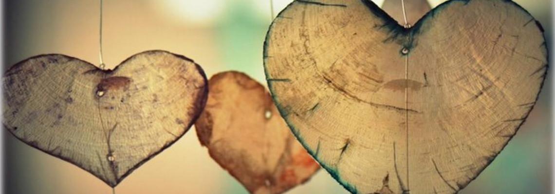 Mano širdis priklauso Tau